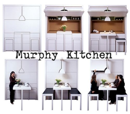 Murphy kitchen